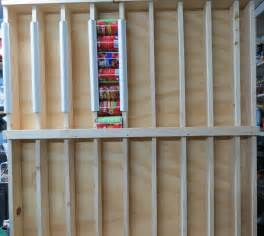 Kitchen Cabinet Trim Ideas diy rotating canned food system