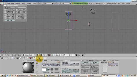 tutorial blender fluid simulation ira krakow s basic fluid simulation blender tutorial youtube