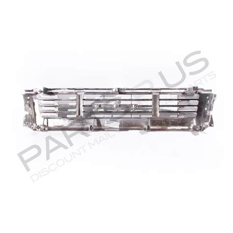 grill section grill toyota hilux 10 8 10 91 4wd ute front chrome grille