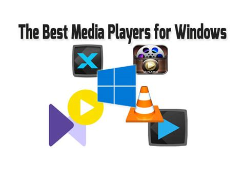 best media player the 17 best media players for windows pc users of 2018