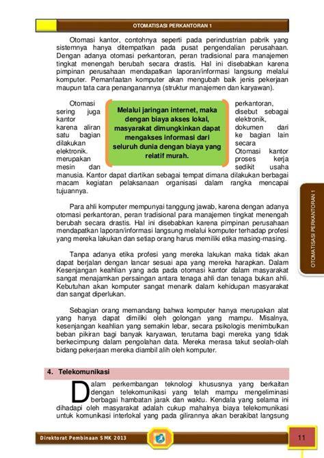 modul menyusun laporan keuangan untuk smk modul otomatisasi perkantoran 1 smk kurikulum 2013