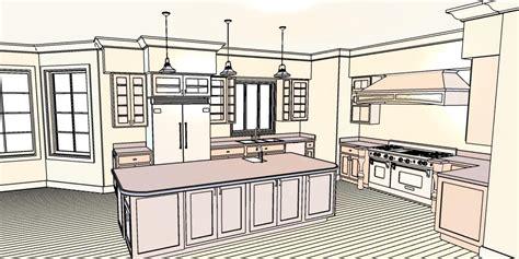kitchen design software  articad kitchen design