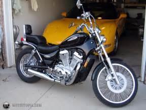 1987 Suzuki Intruder 1987 Suzuki Us 750 Gl Intruder Moto Zombdrive
