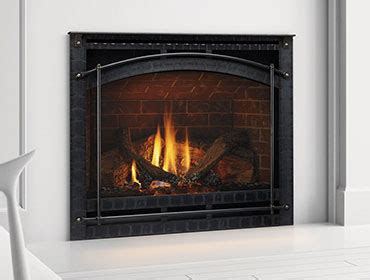 heat and glo gas fireplace fireside hearth home gas fireplaces