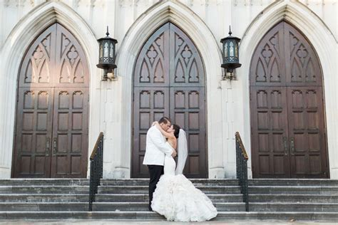 A Luxe, Traditional Wedding at Terminal Station in Macon