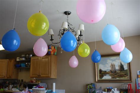 home design the cheerful balloon decorating ideasall home barney themed 3rd birthday events to celebrate