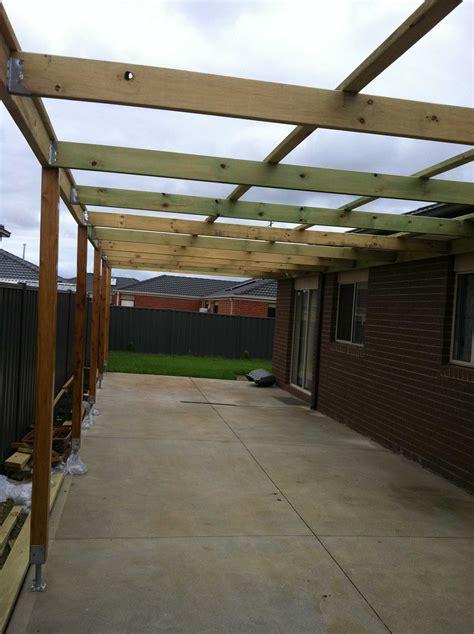 flat roof pergola plans peri construction servicesbuilding pergolas in australia decking supplies australia