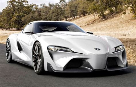 2019 Toyota Supra Manual by 2019 Toyota Supra Turbo Specs Price And Release Date