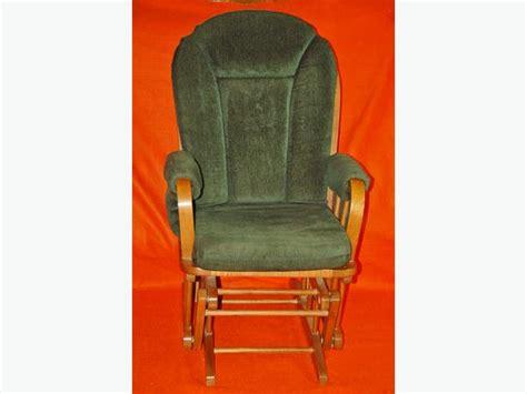 chaise dutailier dutailier rocking chair chaise ber 231 ante dutailier a vendre