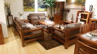 home furniture living room solid wood sofa buy divan