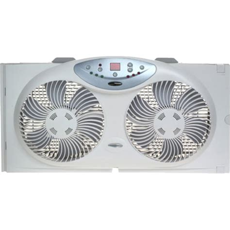 bionaire reversible airflow window fan with remote buydig com bionaire reversible airflow window fan