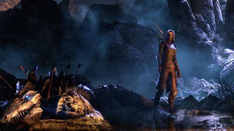 elder scrolls online dark brotherhood dlc skyrim special dark brotherhood first details and gameplay revealed for
