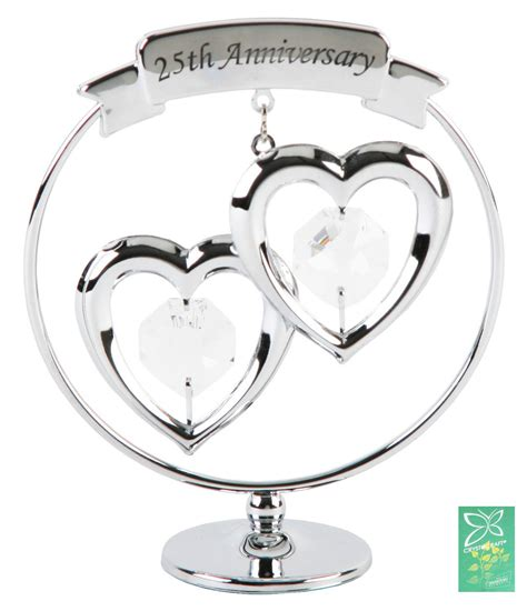 anniversary invitations 25th wedding