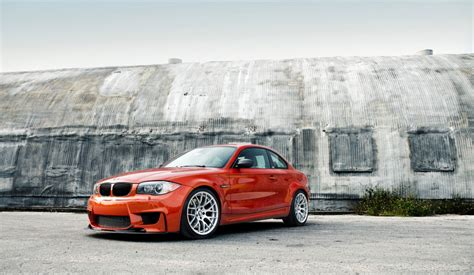 Bmw 1er M Coupe Kotflügel by 2015 Bmw 1er M Coupe E82 Pictures Information And