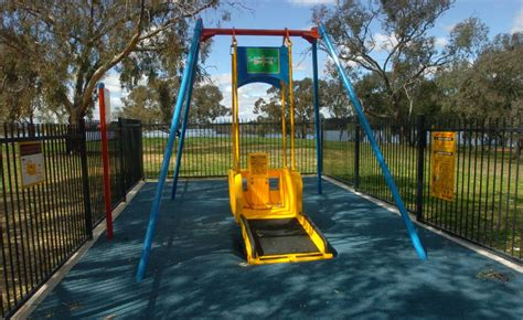 liberty swing funding for dubbo s liberty swing begins daily liberal