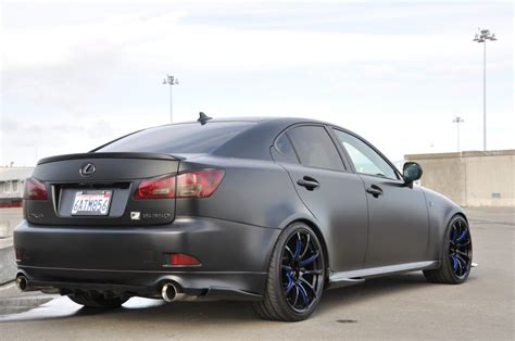 2013 lexus gs350 car wrap 3m 1080 matte gray tint images frompo