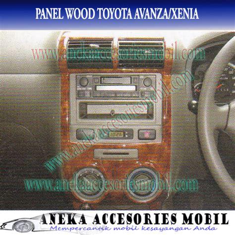 Panel Wood Avanza Toyota panel wood dashboard toyota avanza panel wood toyota