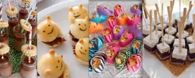 easy baby shower food ideas omega center org ideas for