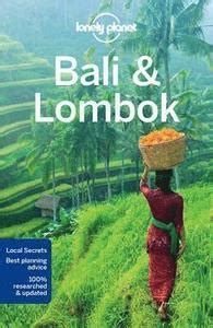 Lonely Planet Bali Amp Lombok Lonely Planet Kate Morgan