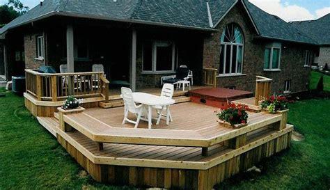 log home deck designs search log home ideas