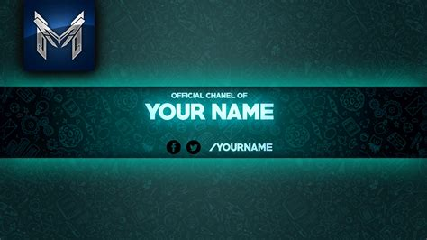 templates in photoshop cs6 banner template free dowland link photoshop cs6 youtube