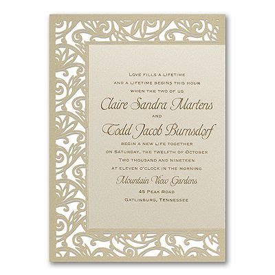 Discount Wedding Invitations by 123 Best Wedding Invitations Images On Craft