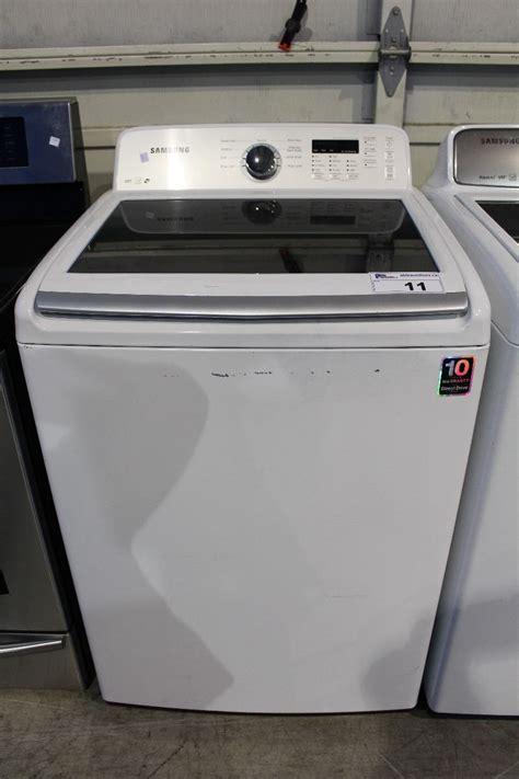 samsung vrt samsung vrt washing machine able auctions