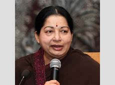 Jayalalitha seeks security cover to appear on judgment day Jayalalitha