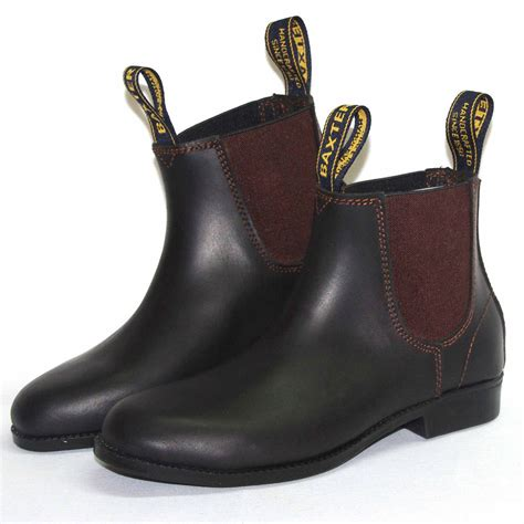 rider shoes australia baxter tuffy youth boots