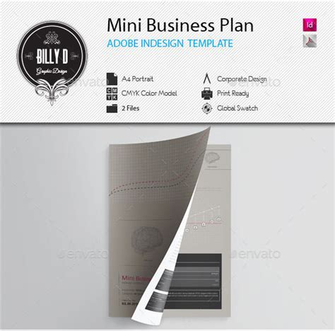 business plan template 97 free word excel pdf psd