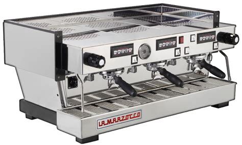 commercial espresso maker la marzocco commercial coffee machine capital coffee