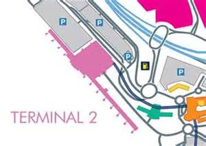 Budget Car Rental Barcelona Airport Terminal 1 Map Of Barcelona Airport Location Directions Terminals Etc
