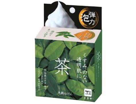 Sabun Wajah Green Tea Teh Hijau Valleza Soap Berkualitas 5 khasiat teh hijau untuk kecantikan kulit wajah kawaii japan