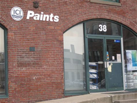 ici exterior paint ici paints in the south end boston