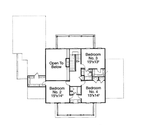classical style house plan 4 beds 3 50 baths 4000 sq ft classical style house plan 4 beds 3 5 baths 3287 sq ft