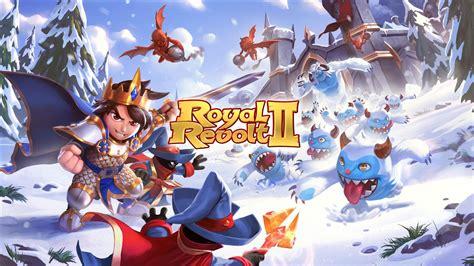mod game royal revolt 2 royal revolt 2 mod unlock all android apk mods