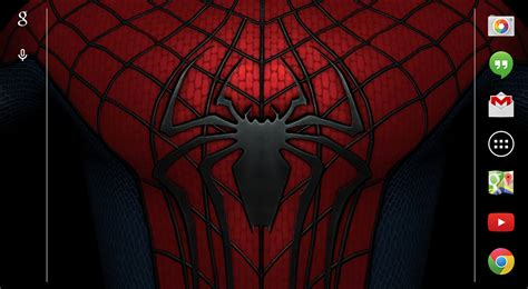 amazing spider man   wp  android  wallpaper