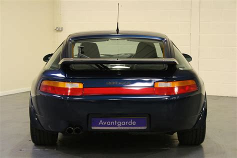 auto air conditioning repair 1994 porsche 928 transmission control used 1994 porsche 928 for sale in tamworth pistonheads