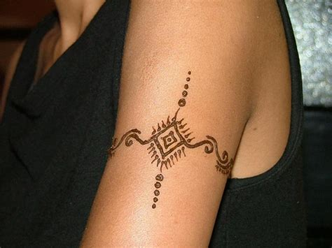tattoo arm easy beautiful henna tattoos design bodysstyle