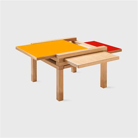 Colored Coffee Table Table Top Color The Par 4 Coffee Table Design Trend Report 2modern