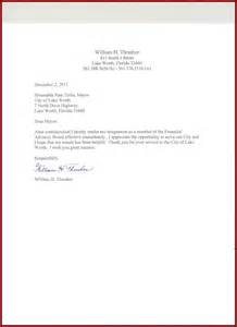 Resignation Letter Immediate Effect by Immediate Resignation Letter Exle Resignletterorg Sle Objectives For Resume Best