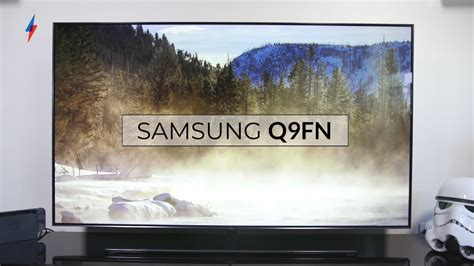 Samsung Q9fn Samsung Q9fn Tv Qe65q9fn Trusted Reviews