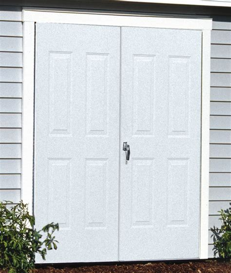 exterior doors for shed prehung steel shed doors go search for
