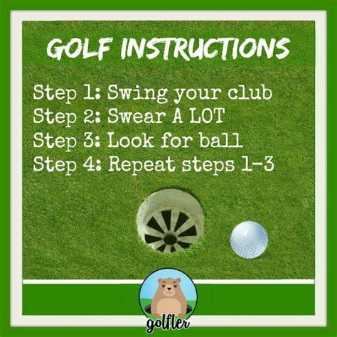 images  golf jokes humor  pinterest