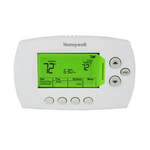 honeywell rth6580wf remote wi fi access 7 day universal programmable thermostat ebay