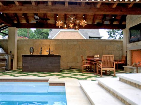outdoor kitchen designs with pool outdoor kitchens outdoor spaces patio ideas decks