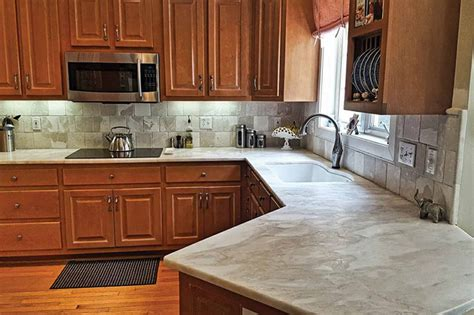 Mystery Kitchen by Richmond Granite Countertops Installation Fabrication Repair
