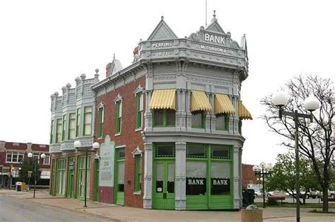ks bank 9 best images about coffeyville kansas on