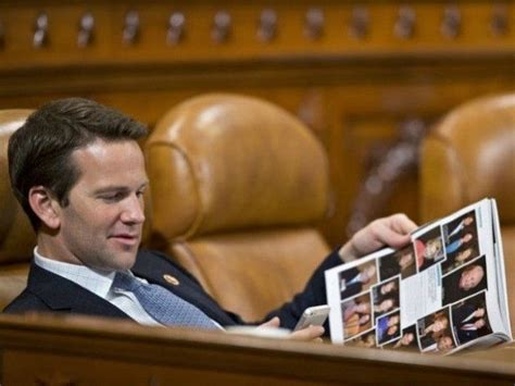 Aaron The Office by Ill Rep Schock Defends Downton Office Decor