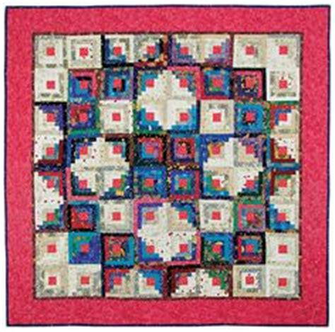 1000 images about log cabin quilts on log